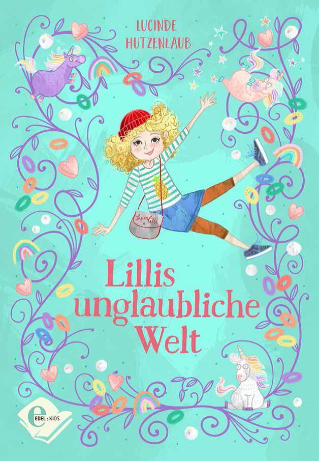 Cover Lilli